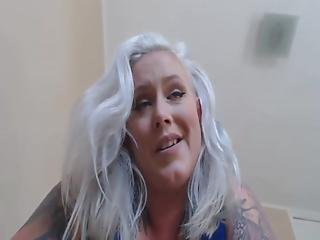 Who Is She Name
