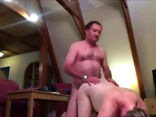 Daddy Dany Sex Wife In Hidden