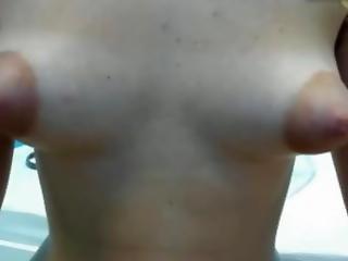 Torpedo Nipples And Tits On Girl