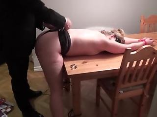 My New Slut In Her First Session Pt 1