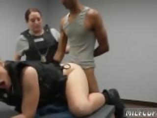 Amazing mature blowjob Prostitution Sting