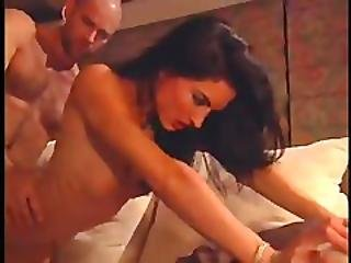 Rebecca Lord Is A Lonely Woman And She Need A Big Cock