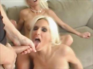 Epic Cumshots Compilation On Wife