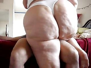 Bbw Big Ass Lap Dance