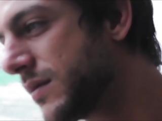 Joaquin Ferreira - Mexican Actor