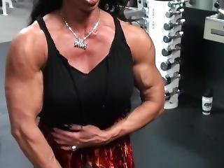 amateur, chick, braziliaans, brunette, fetish, fitness, gym, milf, trainen, werkplaats