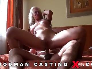 Woodmancastingx White Angel