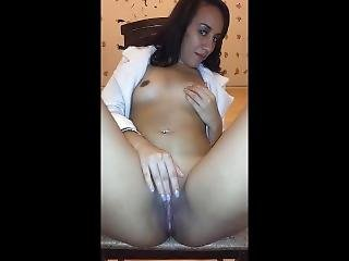 Snapchat Friend Wanted Me To Film Her Pussy! Follow Me @johnnycrack916