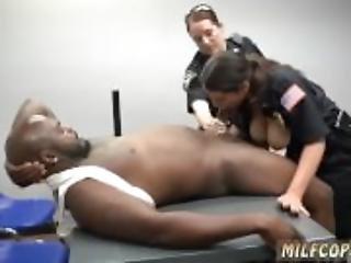 Milf anal play xxx Milf Cops