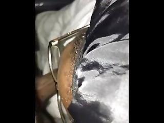 Boyfriend Slow Fucks Throat