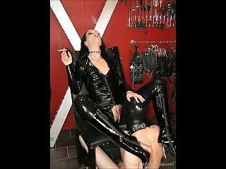 Pussy Licking Virgin - Femdom Hypnosis