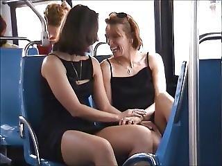 Public Slut - Marseilles