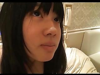 Cute Innocent Japanese Amatuer