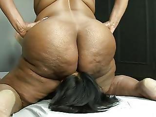 Granny Vania