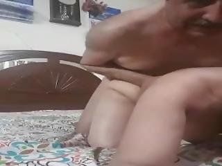 Old Husband Wife Sex