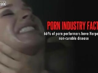 Shocking Footage Of Women Abused On Porn Sets
