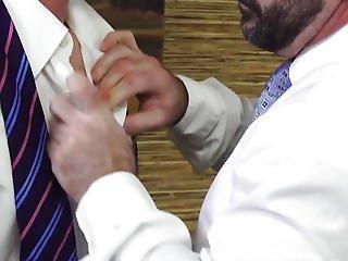 Twink Slams Mormon Bishop