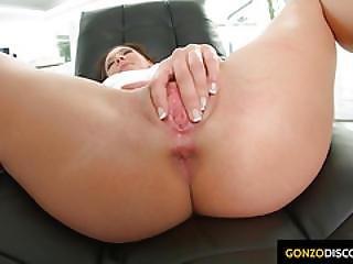 Julie Skyhigh Pornstar - Watch Her Masturbating Closely