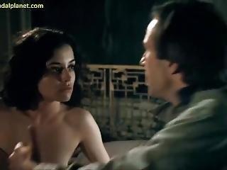 Emmanuelle Vaugier Nude Scene In Hysteria Movie Scandalplanet.com