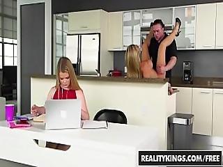 Realitykings - Sneaky Sex - Lexxxus Adams Tarzan Sneaky Mi - Sexy Crawler