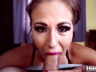 Glamorous Blowjob - Ljforeplay