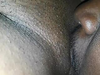 Blackandb Fat Pussy Served
