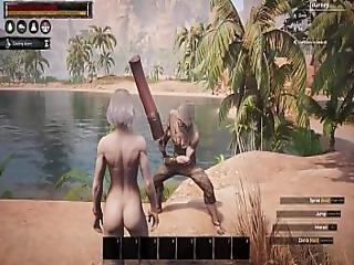 Conan Exiles Part 4