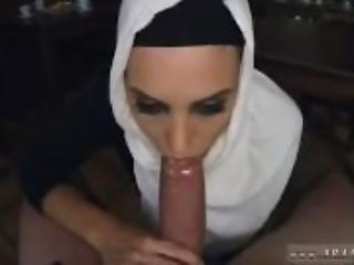Lebanese arabic fucked hot outside This