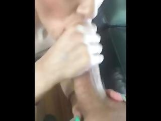 Latina Suck And Swallow It