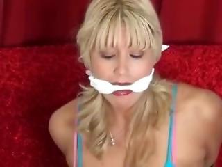 Tricked Into Bondage