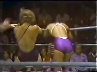 Classic Womens Pro Wrestling