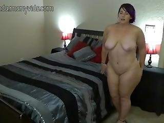 Gorgeous Bbw Pawg Put More Weight On Her Meaty Thighs And Fat Juicy Ass