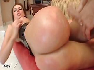 C. E. Amazing Ass