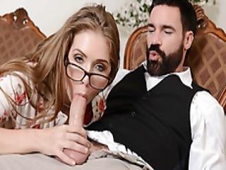 amateur, cul, blonde, pipe, bite, levrette, niquage de tête, fétiche, doigtage, nique, lunettes, hardcore
