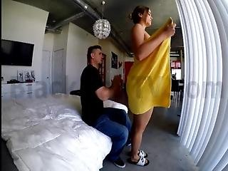 Katie Cumming Stars In Miami Plumber Revised Trailer Blackmantv.com