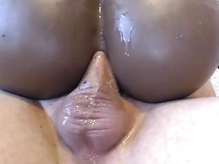 Smooth Boy Pumps Black Pussy