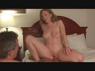 Cream Pie Eating