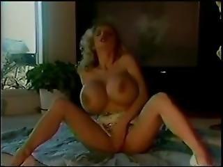Wendy Whoppers Masturbating