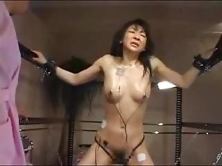 Mature Electro Torture