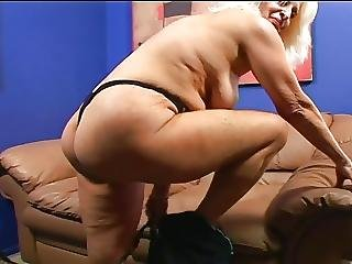 Naughty Granny Fuck Deep And Hard