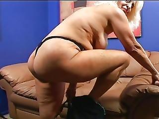 Naughty Granny Fuck Deep And Hard