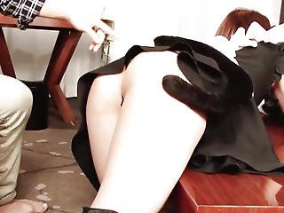 Oriental Shemale Non-professional Pounded From Behind