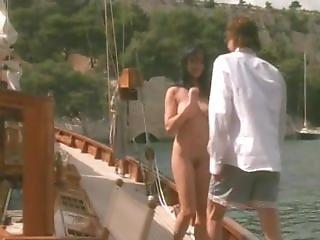 Laeticia Milot Nude Scene