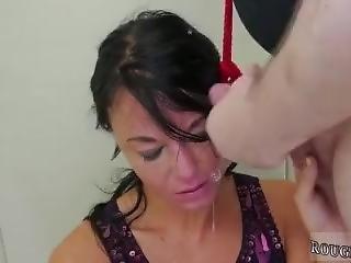 Marissa-bondage Part One Hot Big Booty Rough Latex Handjob She Is