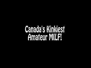 Kinky Canadian Milf Shanda Fay Gets Ass Creampie%21