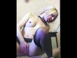 Fucked In The Pussy