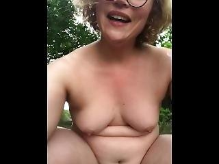Big Fat Aging Chick Goes Buck Naked Fat Woman Fine A Piss Camera Isnt Kind