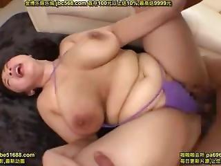 Japanese Plump Glamorous Sober Wife Breast Fetish Adultery Activity