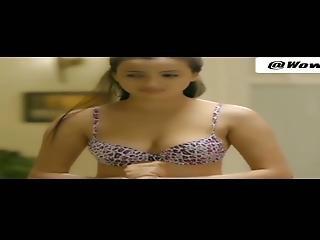 Desi Maid Undressing-4