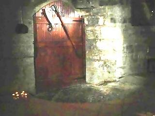 The Dungeon Castle Of Enslaved Hot Babes